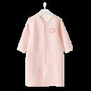 Cottonshop 棉店 婴儿睡袍 长袖 44元包邮(需用券)¥44