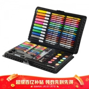 KIDDYCOLOR 凯蒂卡乐 6297824 儿童绘画画笔 109件套19元(需用券)