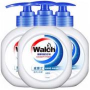 Walch 威露士 丝蛋白 健康抑菌洗手液 525ml *3瓶 *2套