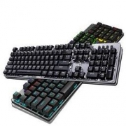 HP 惠普 GK100 机械键盘 104键