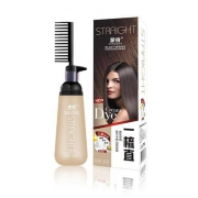 Binee 软化头发剂 烫发拉直膏 一瓶装