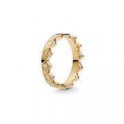 PANDORA 潘多拉 PandoraShine 168033CZ 异域皇冠戒指
