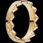 PANDORA 潘多拉 PandoraShine 168033CZ 异域皇冠戒指 369元包邮
