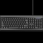 inphic 英菲克 V580 有线键盘 9.9元包邮(需用券)