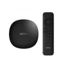 限地区:PPTV Q1 4K高清 智能电视机顶盒99元包邮(满减)