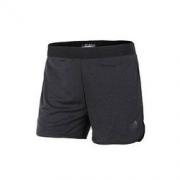 adidas 阿迪达斯 CORECHILL SHORT BQ0411 女款针织运动短裤 *2件