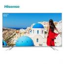 Hisense 海信 HZ65E5D 65英寸 4K超高清电视4169元