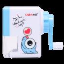 CAIBA 财霸 手摇削笔器 5.9元包邮¥6