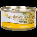 ¥94.05 88VIP:Applaws爱普士猫罐头70g*10件¥13