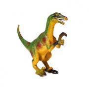 wenno 仿真恐龙模型玩具 迅猛龙 9.9元包邮(需用券)¥10