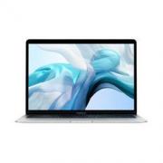 Apple 2019款 MacBook Air 13.3 Retina屏 八代i5 8G 256G SSD 银色 笔记本电脑 MVFL2CH/A