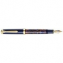 Pelikan 百利金 810012 特别版活塞钢笔 M800 Stone Garden F尖2329.29元