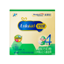 MeadJohnson Nutrition 美赞臣 安儿健A 儿童配方奶粉 4段 1200g 253.8元包邮(合126.9元/件)¥141