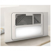 AUPU 奥普 E161 风暖浴霸(超薄风暖+大LED照明)