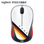 Logitech 罗技 M238 球迷典藏版 无线鼠标49元包邮