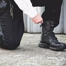 FBI指定战靴!US11码,Magnum 曼格纳 Response III 男士8英寸军靴prime到手约448.4元