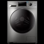 LittleSwan 小天鹅 水魔方 TD100VT86WMADT5 洗烘一体机 10KG 3899元包邮(双重优惠)¥3899