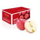 京觅 烟台红富士苹果 铂金大果 5kg 单果230-320g87.8元,可优惠至43.9元
