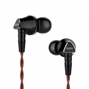 Dunu 达音科 Titan-6 入耳式耳机 799元包邮¥799