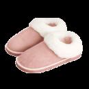 WARRIOR 回力 儿童棉拖鞋 16.8元包邮(需用券)¥17