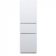 TCL BCD-201TF1 201升 三门电冰箱