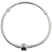 PANDORA 590702HV 蛇形基础手链