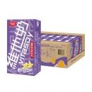 京东PLUS会员:维他奶 香草味豆奶 植物蛋白饮料 250ml*24盒 *3件103.54元(双重优惠,合34.51元/件)