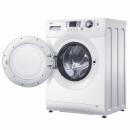 历史低价:Haier 海尔 EG8012HB86W 8公斤变频滚筒洗衣机1799元