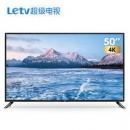 Letv 乐视 Y50 50英寸 4K 液晶电视 *2件2398元(合1199元/件)