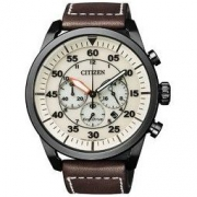 CITIZEN 西铁城 Eco-Drive CA4215-04W 男士光动能腕表872.02元
