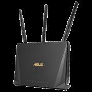 ASUS 华硕 RT-AC85P 2400M双频全千兆无线路由器 589元包邮(需用券)¥589