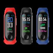智能手环手表手机运动健康¥25