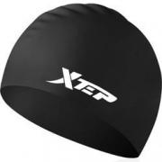 XTEP 特步 硅胶泳帽 6色可选