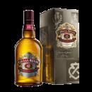 ¥196.13 Chivas/芝华士12年苏格兰威士忌700ml原装进口洋酒送礼礼盒¥218