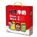 大容量 旺旺高钙营养早餐纯牛奶12包 券后¥41¥41