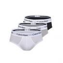 Calvin Klein 卡尔文·克莱 男士三角内裤 3条装200.64元