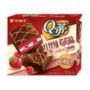 Orion 好丽友 Q蒂 红丝绒莓莓味 12枚 336g *3件45.99元(合15.33元/件)