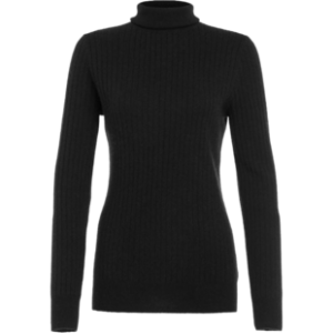 SCHOTT DAVIS 女款高领羊绒衫 239.2元( 满1件8折)¥239