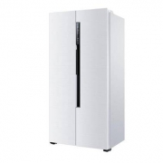 Haier 海尔 BCD-451WDEMU1 451升 对开门冰箱