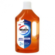 威露士(Walch)1.6L衣物家居消毒液 *2件97.86元(合48.93元/件)