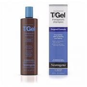 Neutrogena 露得清 T/Gel 去屑去痒配方洗发液 130ml *2件