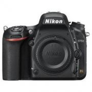 Nikon 尼康 D750 单反相机 单机身7999元
