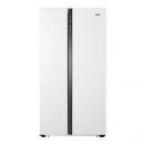 Haier 海尔 BCD-576WDPU 576升 对开门冰箱2899元