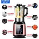HYUNDAI 现代 QC-LL2435 加热破壁料理机262元