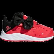 adidas kids 阿迪达斯 CQ0113 女婴童运动鞋 红色 179元