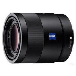 索尼(SONY)Sonnar T* FE 55mm F1.8 ZA全画幅蔡司标准定焦微单镜头 滤镜口径49mm索尼E卡口