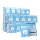 【植护】原木便携手帕纸10包装¥4