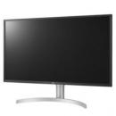LG 32UL750 31.5英寸 VA显示器(4K、HDR600、FreeSync、USB-C)4599元包邮