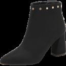 Daphne 达芙妮 冬季新款尖头女靴 89元包邮(需用券)¥89
