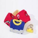 TINSINO 纤丝鸟 儿童加厚毛衣 *2件79元包邮(双重优惠,合39.5元/件)